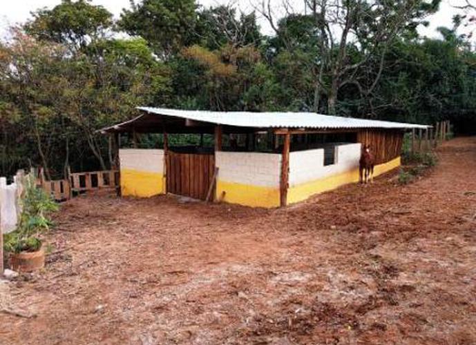 Terreno à venda, 1541 m²