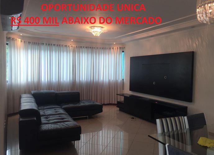 Sobrado à venda, 300 m², 3 quartos, 5 banheiros, 1 suíte