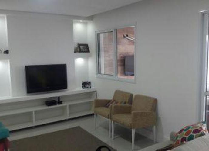 Apartamento à venda, 131 m², 4 quartos, 4 banheiros, 1 suíte