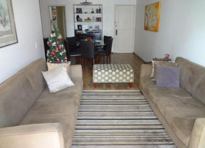 Apartamento à venda, 110 m², 3 quartos, 2 banheiros, 1 suíte