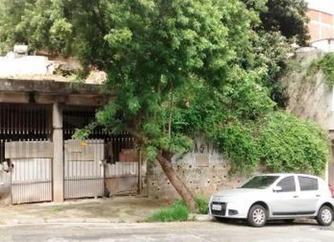 Terreno à venda, 402 m²