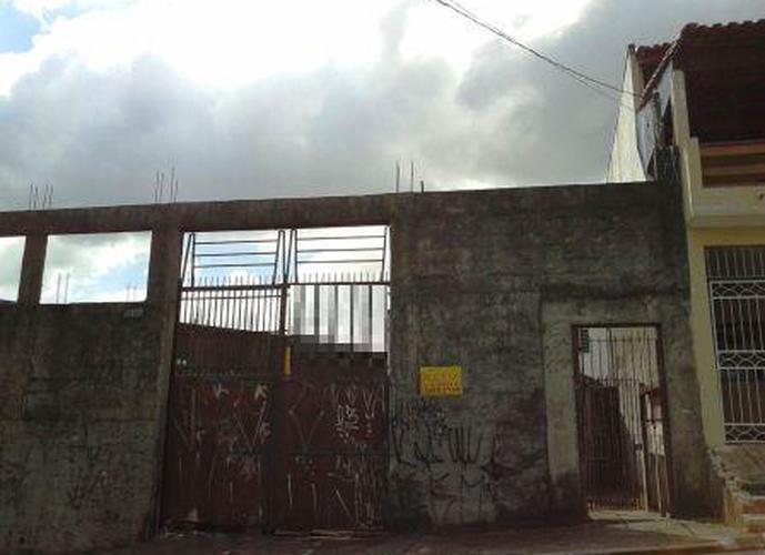 Terreno à venda, 355 m²