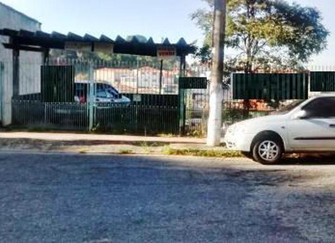 Terreno à venda, 502 m²