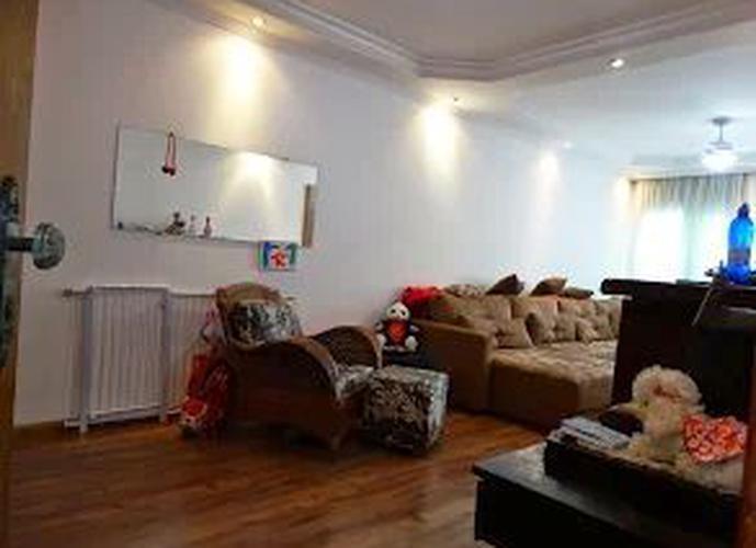 Sobrado à venda, 197 m², 3 quartos, 3 banheiros, 2 suítes