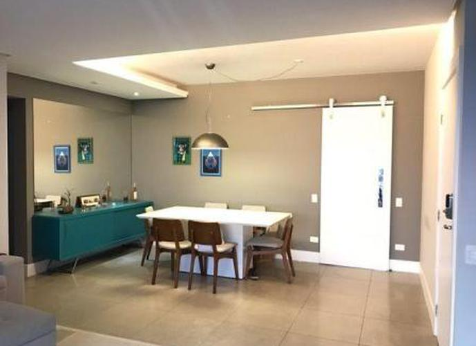 Apartamento à venda, 94 m², 2 quartos, 2 banheiros