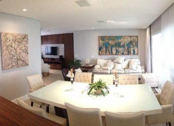 Apartamento à venda, 178 m², 3 quartos, 1 banheiro, 3 suítes