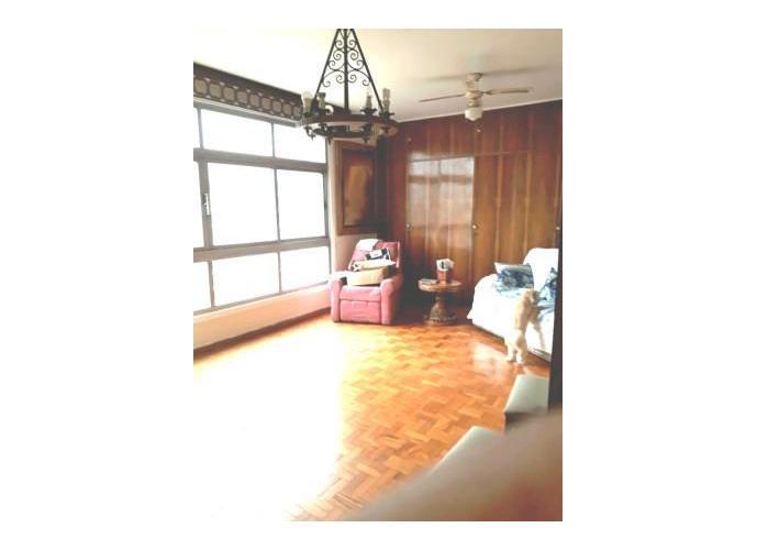Apartamento à venda, 174 m², 4 quartos, 2 banheiros, 1 suíte