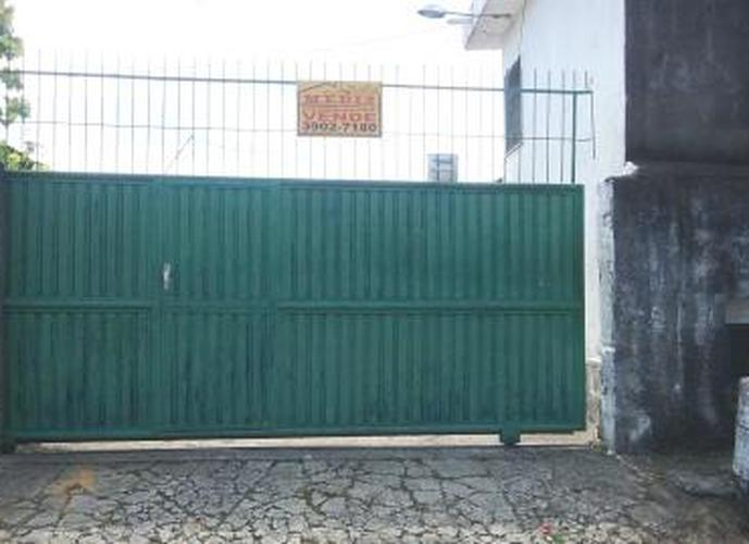 Galpão à venda, 1550 m²