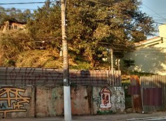 Terreno à venda, 1840 m²
