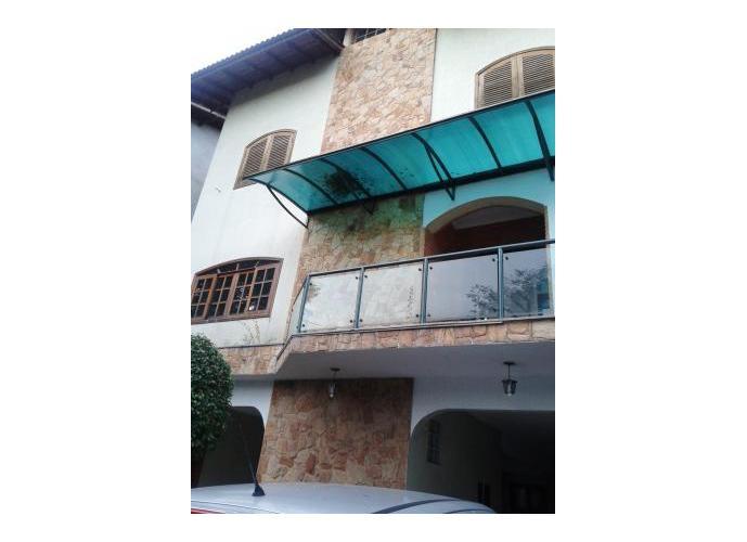 Sobrado à venda, 630 m², 4 quartos, 3 banheiros, 2 suítes