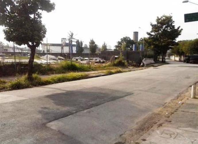 Área Industrial à venda, 2500 m²