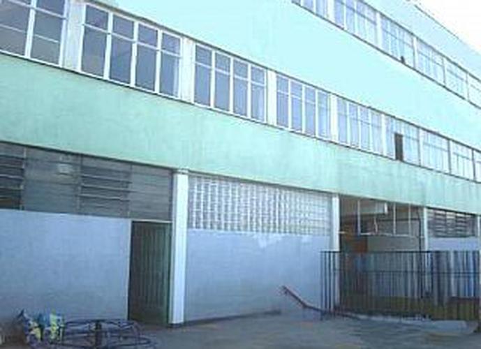 Imóvel Comercial à venda, 1949 m²