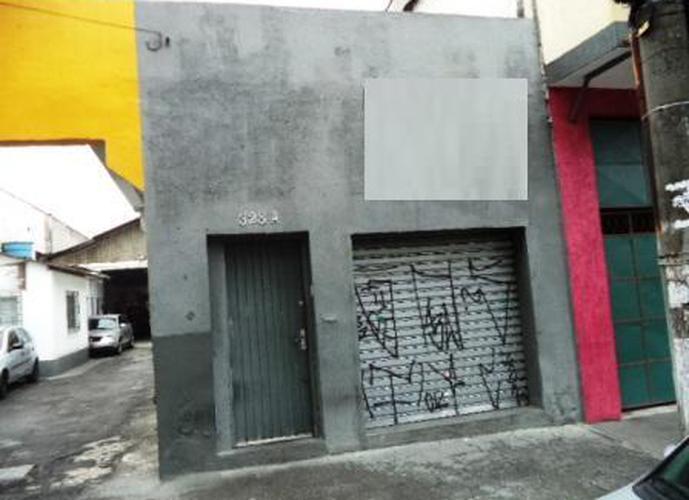 Imóvel Comercial à venda, 483 m²