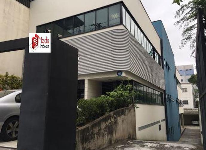 Imóvel Comercial à venda, 868 m², 4 banheiros