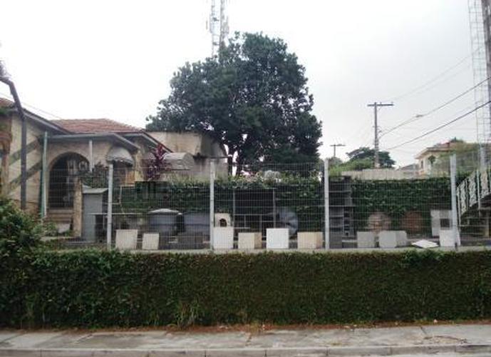 Terreno à venda, 970 m²