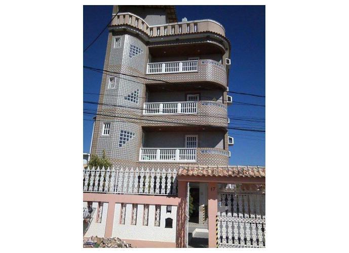 Apartamento com uma belíssima cobertura com vista panorâmica