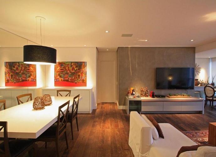 Apartamento residencial à venda.  3 suites