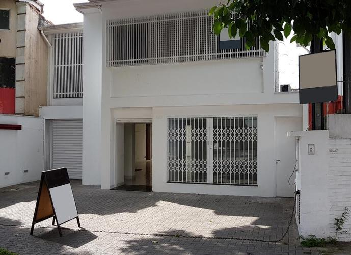 Imóvel Comercial reformado - Vila Madalena