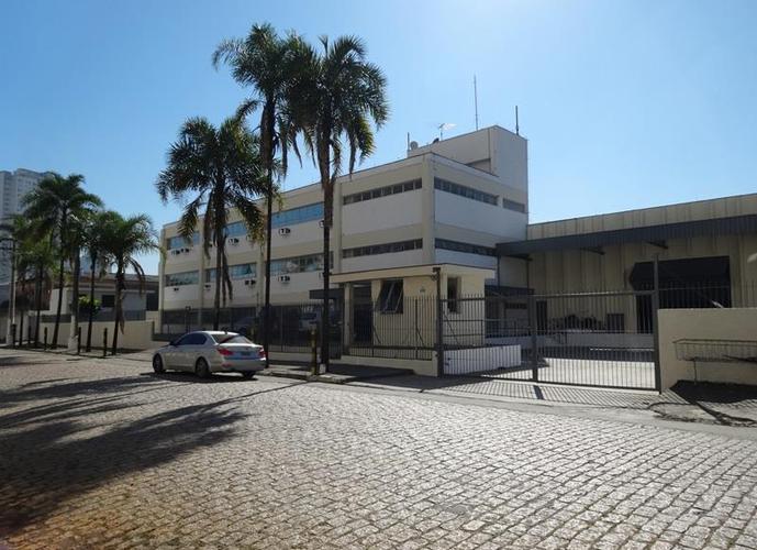 Galpão comercial para locação, Jurubatuba, São Paulo.