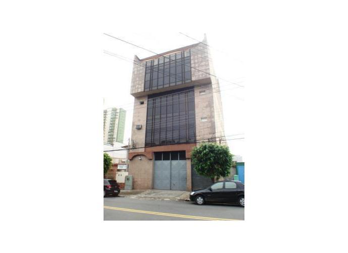 Prédio comercial para venda e locação, Tatuapé, São Paulo.