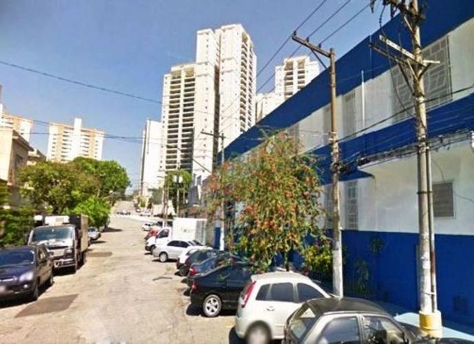 Galpão comercial para locação, Ipiranga, São Paulo - GA0043.