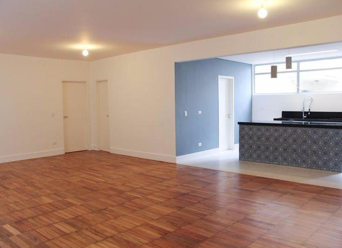 Apartamento residencial à venda, Santa Cecília, São Paulo - AP0102.