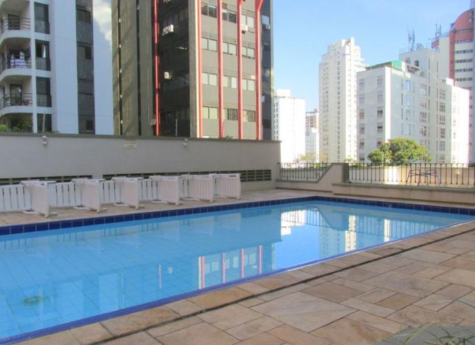 Apartamento para venda Paraíso,  São Paulo