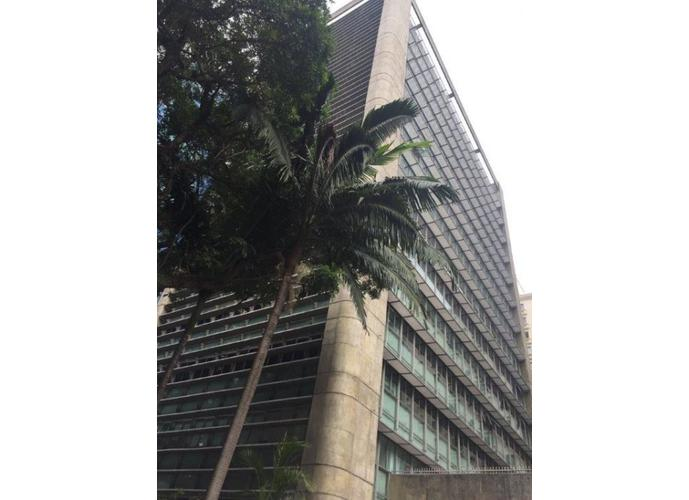 Junto a Paulista 250m² 6 vagas