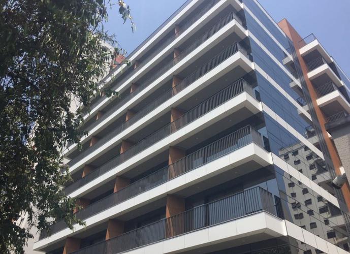 Andar para alugar Vila Madalena - 452m² - Ao lado do Fórum.
