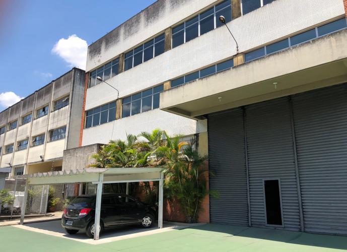 Galpão no Limão com 2.200 m²- 300 mts da Marginal Tietê