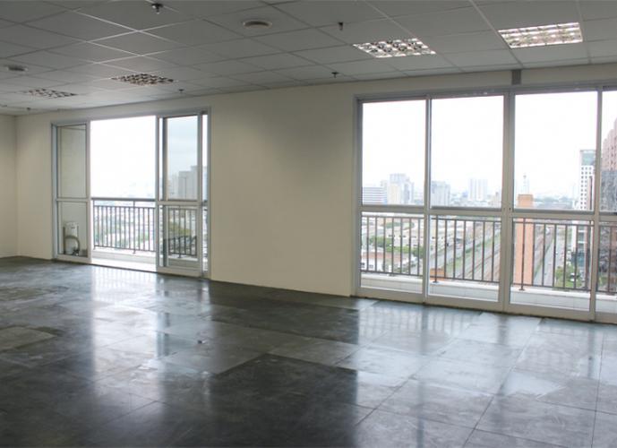 Conjunto comercial Casa das Caldeiras - 94m²