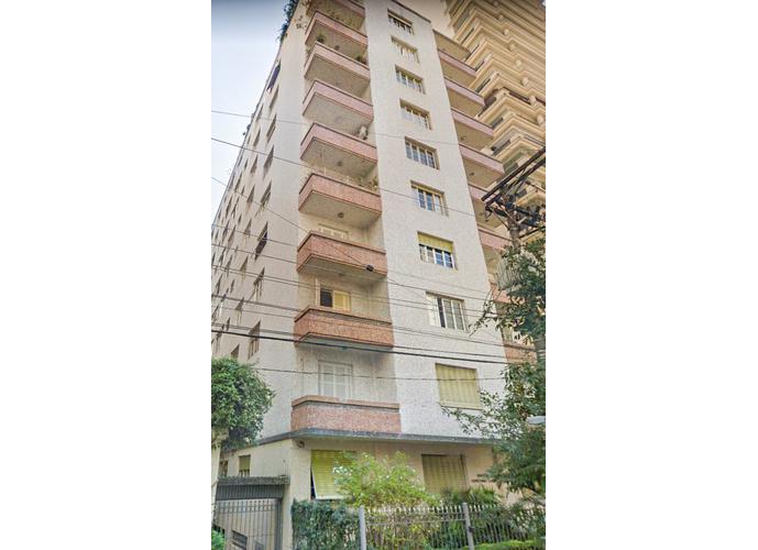 Brasílio Machado Reformado com 2 dormitórios.