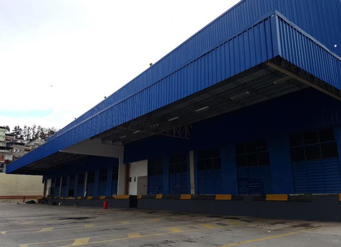 21.131m²  de Área construida - Cajamar