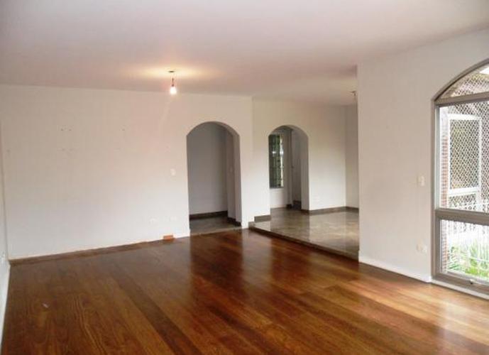 165 m² - Prox. Metrô F. Lima - 3 dorms. -  4 vagas