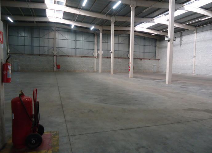 Galpão Barueri - 3.894 m²