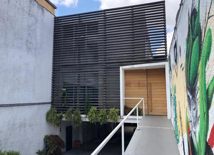 No coração da Vila - 343 m² de área útil.