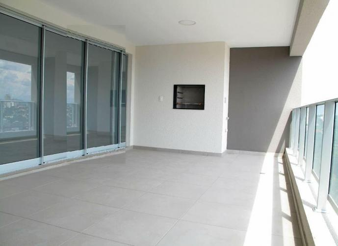 Excelente Apartamento de Alto Padrão - 120 m² - 2 vagas.