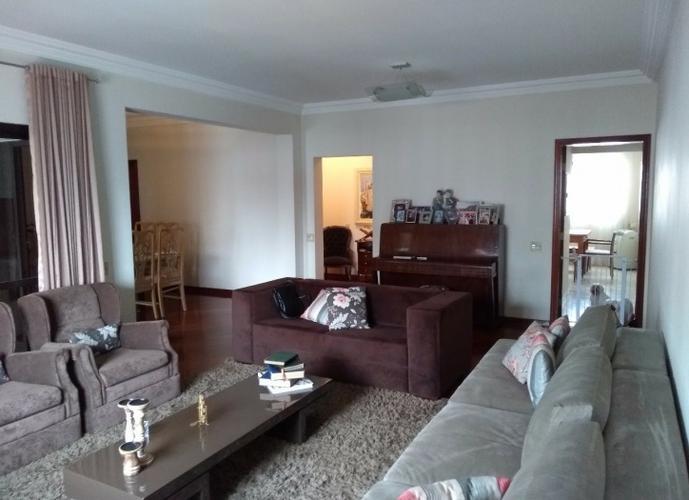 4 suites - 4 vagas - 260m² - R$ 1.190.000,00