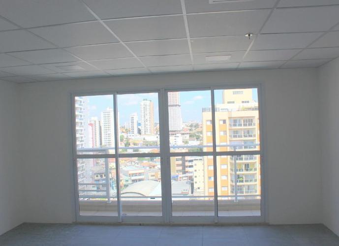 Sala Comercial 32 m², Condomínio Mondial Osasco (Hotel Ibis e  Ibis Budget), 1 banheiro, 1 vaga, centro, Osasco