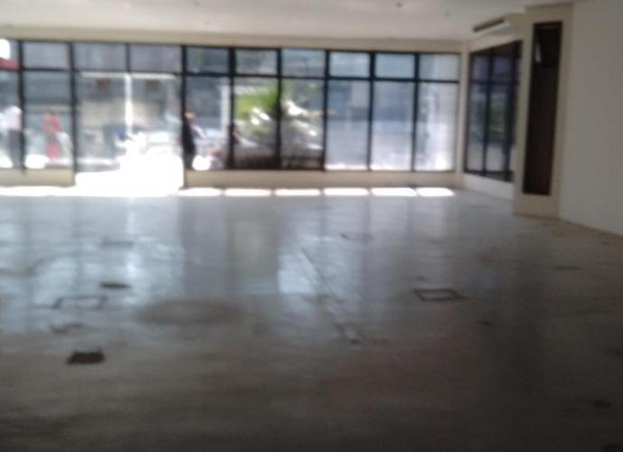 Loja comercial para venda e locação, Tatuapé, São Paulo - LO0005.