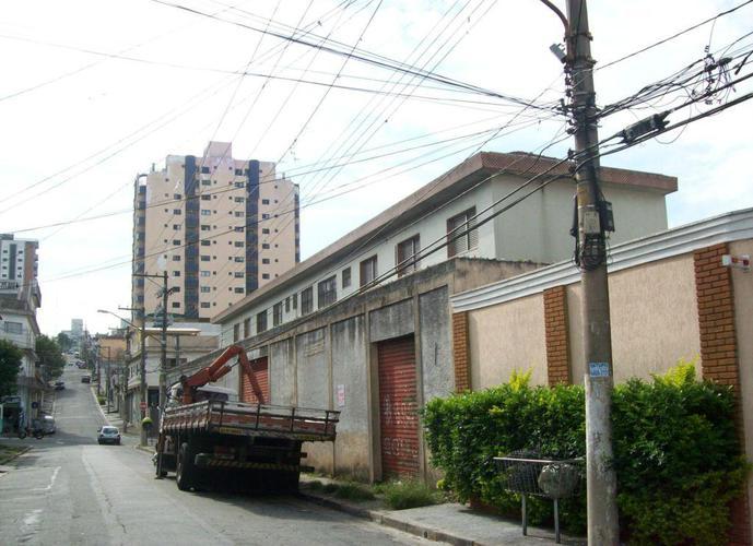Prédio Comercial para venda e locação, Vila Formosa, São Paulo - PR0059.