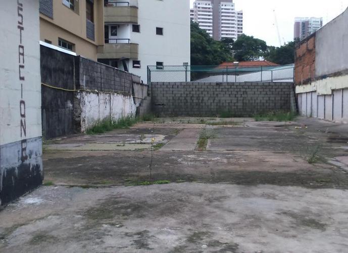 Terreno Residencial para venda e locação, Jardim Anália Franco, São Paulo - TE0011.