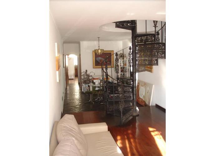 Sobrado Residencial para venda e locação, Tatuapé, São Paulo - SO0422.