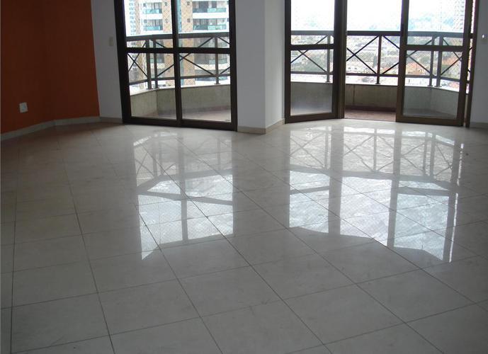 Apartamento Residencial para venda e locação, Anália Franco, São Paulo - AP0370.