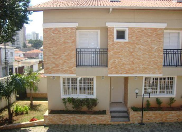 Sobrado residencial para locação, Água Rasa, São Paulo - SO0181.