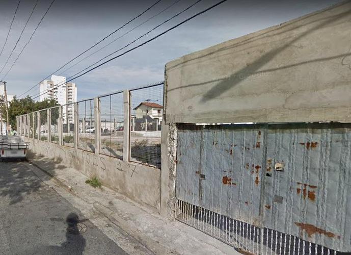 Terreno Residencial à venda, Vila Formosa, São Paulo - TE0129.