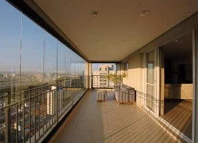 Apartamento Residencial para venda e locação, Tatuapé, São Paulo - AP1839.
