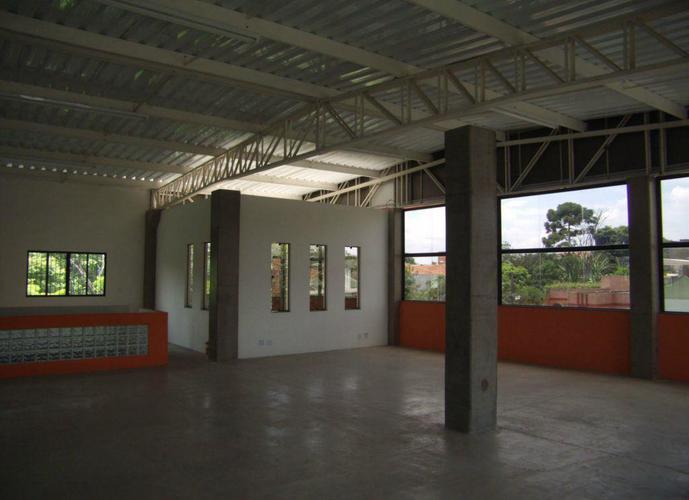 Galpão Industrial para locação, Vila Independência, São Paulo - GA0217.