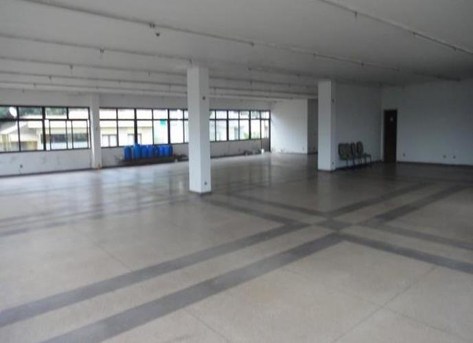 Prédio Comercial para venda e locação, Jabaquara, São Paulo - PR0139.