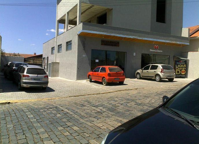 Prédio Comercial para venda e locação, Centro, Atibaia - PR0149.